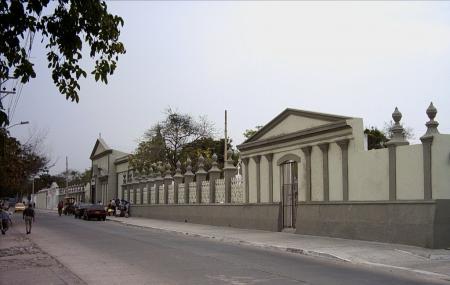 Cementerio Universal Image