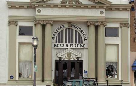 Halifax Historical Museum Image