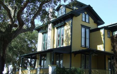 Lilian Place Historic House Image
