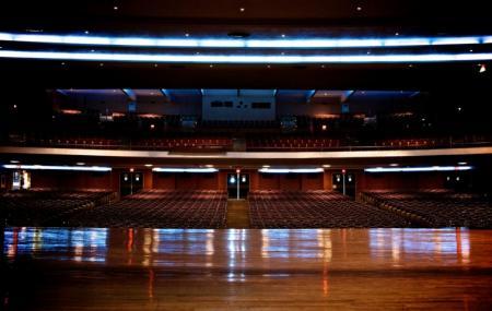 Peabody Auditorium Daytona Beach