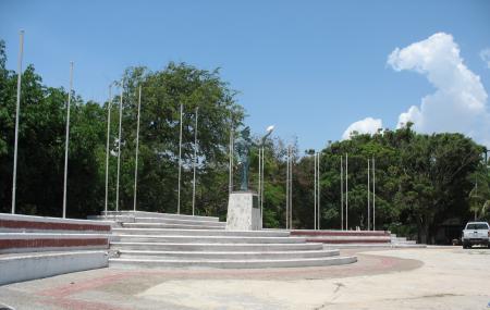 Plaza De La Paz Image
