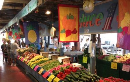 Daytona Flea And Farmer's Market Image