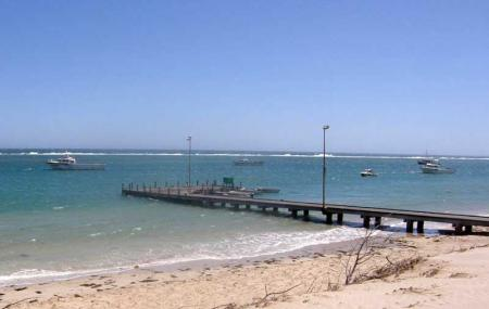 Port Gregory Beach Image