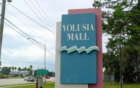 Volusia Mall Image