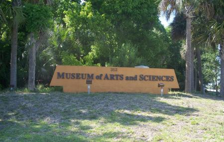 Museum Of Arts And Sciences Image