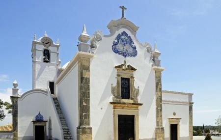 Church Of Sao Lourenco, Faro