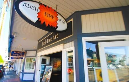 Kush Gallery Image