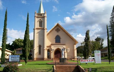 Maria Lanakila Catholic Church Image