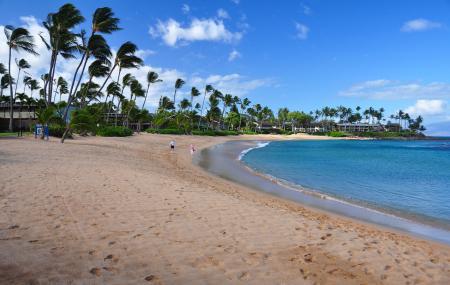 Napili Beach Image