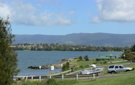Lake Illawarra, Wollongong