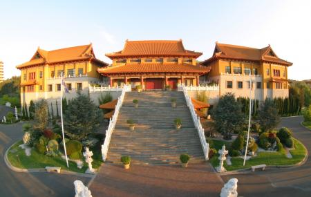 Nan Tien Temple Image