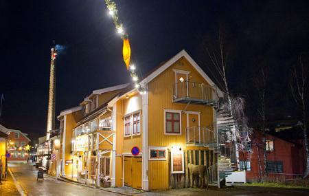 Nikkers, Lillehammer