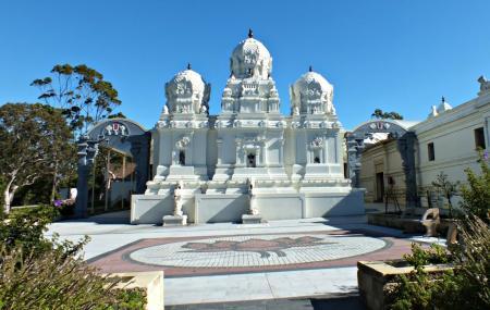 Sri Venkateswara Temple Image