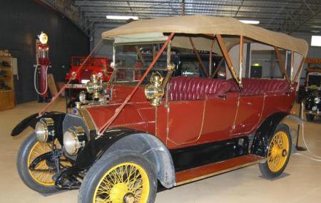 The Australian Motorlife Museum Image