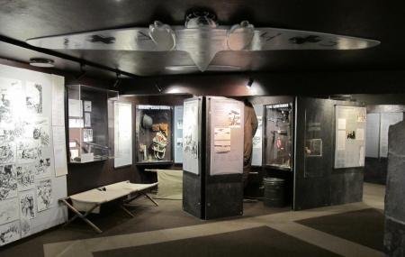 Gudsbrandsdalen Museums Image