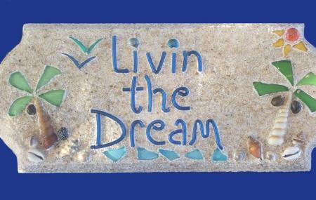 Magic Milk Sand Art Image