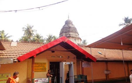 Mahabaleswara Temple, Gokarna