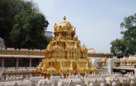 Kanaka Durga Temple Image