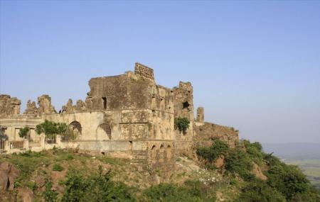 Kondapalli Fort Image