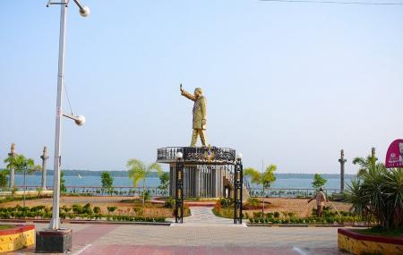 Rajiv Gandhi Park Image