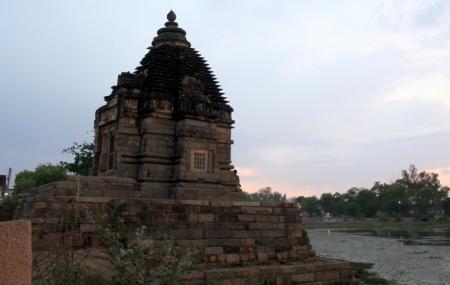 Brahma Temple Image