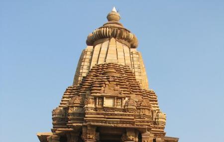 Chaturbhuj Temple Image
