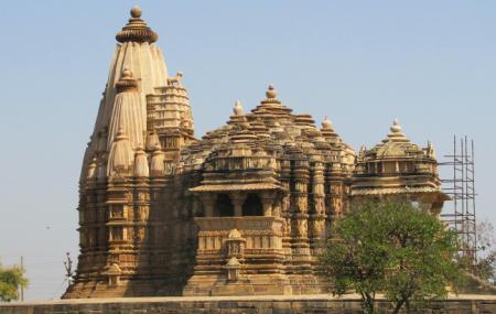 Chitragupta Temple Image
