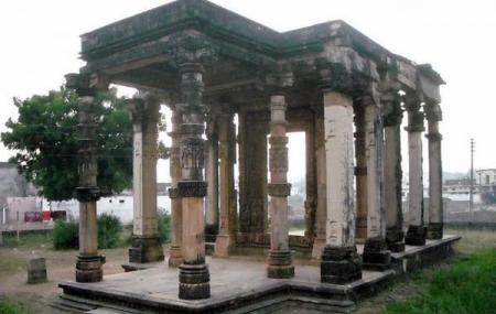 Ghantai Temple Image
