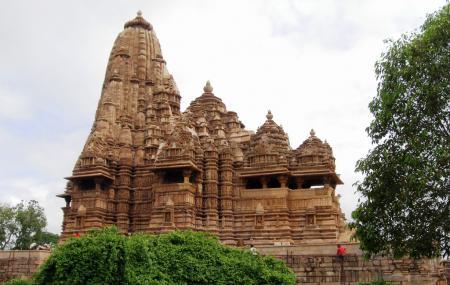 Kandariya Mahadev Temple Image