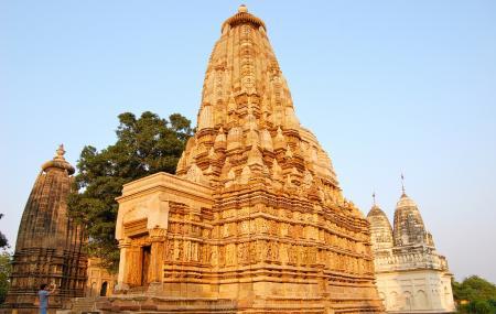 Parshwanath Temple Image