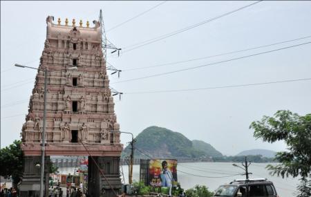 Subramanya Swamy Temple Image