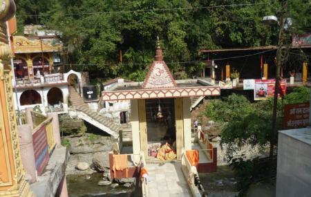 Tapkeshwar Temple Image