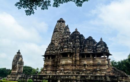 Viswanath Temple Image