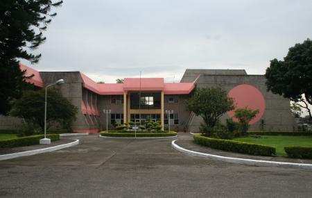 Wadia Institute Of Himalayan Geology Image
