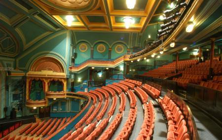 Mayflower Theatre Image