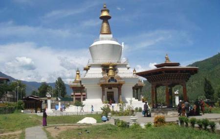 Karbandi Monastery Image