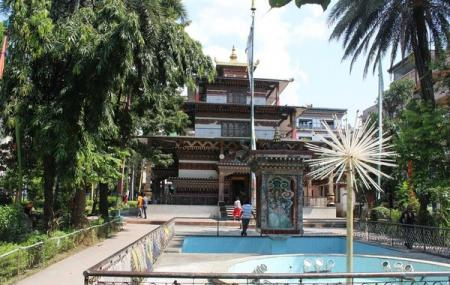 Zangtho Pelri Lhakhang Image