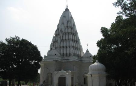 Mata Mansa Devi Mandir Image