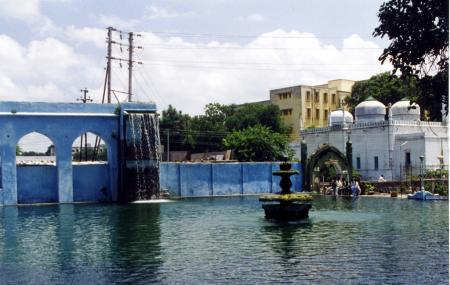 Panchakki Image
