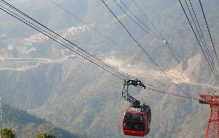Timber Trail, Chandigarh