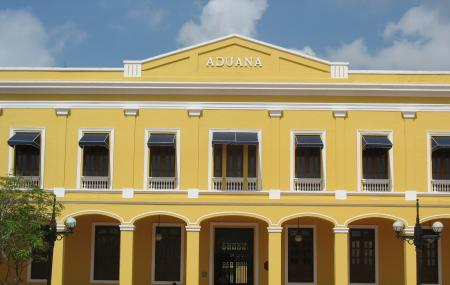 Antiguo Edificio De La Aduana Image