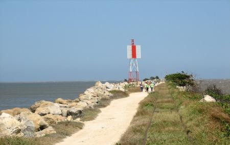 Bocas De Cenizas Image
