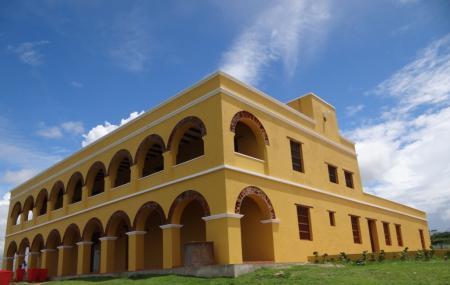 Castillo De Salgar Image