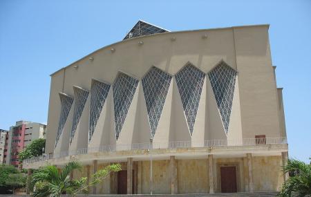Catedral Metropolitana Maria Reina Image