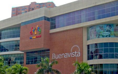 Centro Comercial Buenavista Image