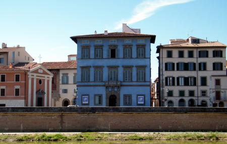 Palazzo Blu Image