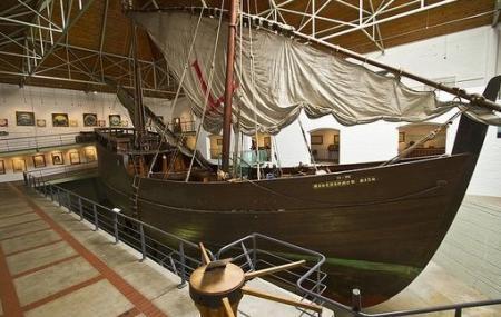 Bartolomeu Dias Museum Complex Image
