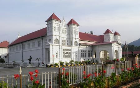 Perak State Museum Image