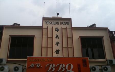 Restoran Mr Bbq Image