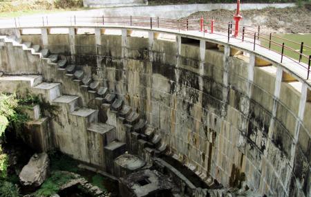 Bhalu Dam Image